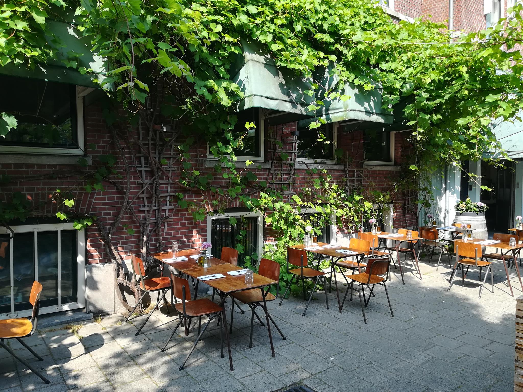 Italiaanse restaurants Rotterdam Tosca