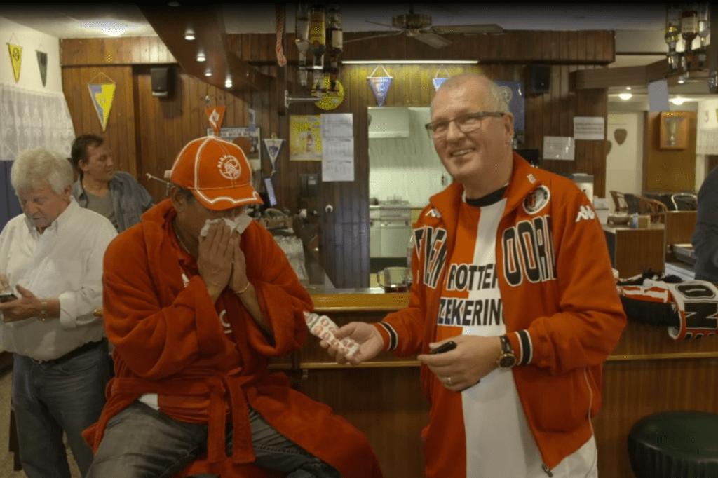 Vice documentaire Ajax Feyenoord Achter de Rivaliteit Videoland