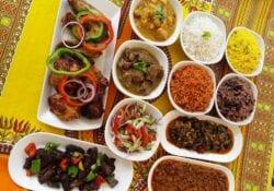 Mama Essi West-Afrikaans eten in Rotterdam