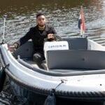 Wesley Dos Santos - Rotterdammer van de Week