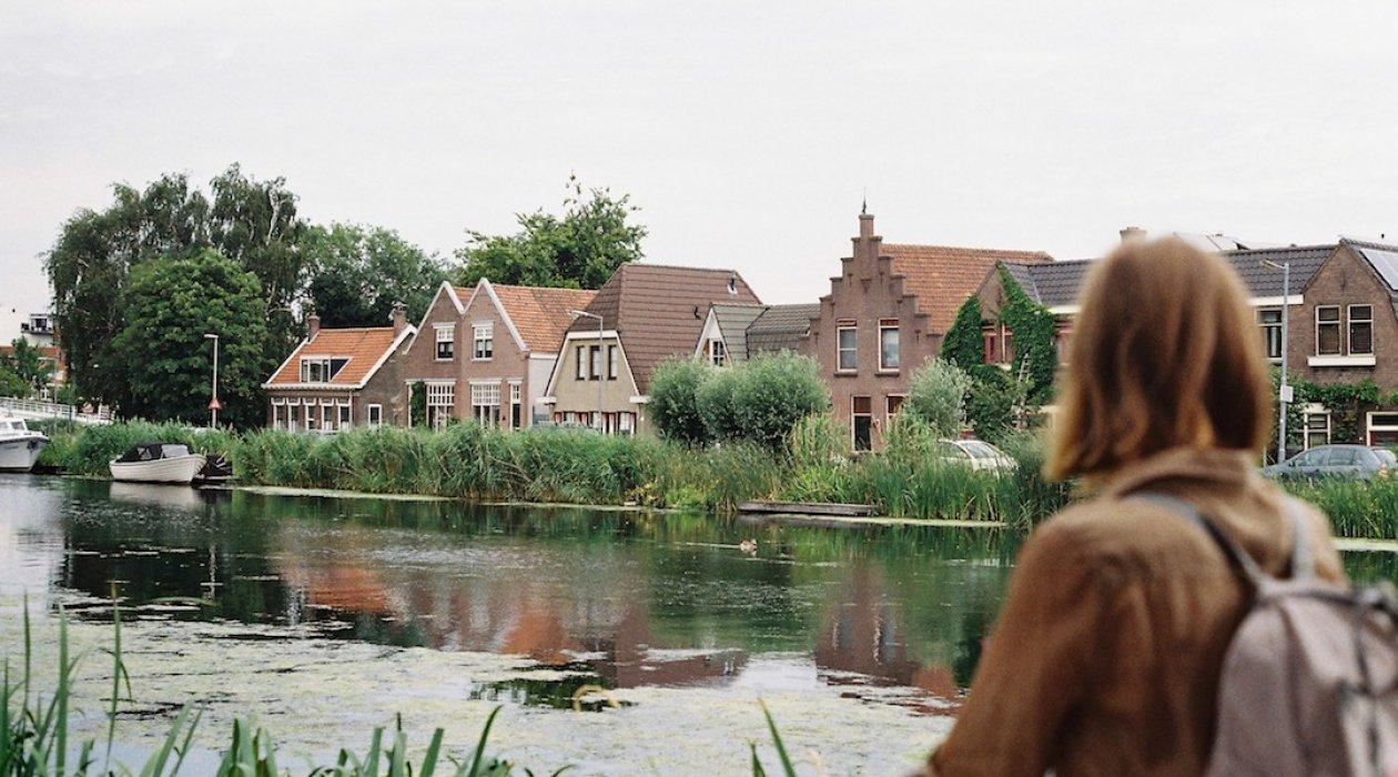Wandeltips Hof van Delfland