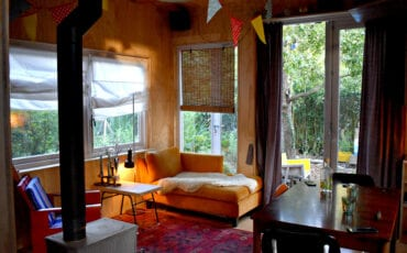 zithoek jorindes zomerhuis