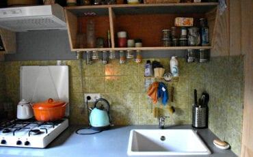 keuken jorindes tuinhuis