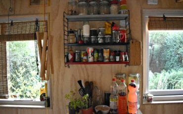 keuken jorindes tuinhuis tomado rekje