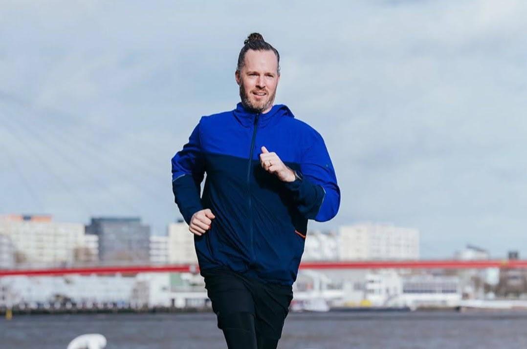 Jelle NN Running Day