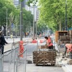 coolsingel-werkzaamheden-stratenmakers-westzijde