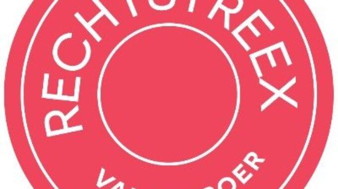 Logo Rechtstreex