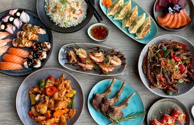 Restaurant Malakka