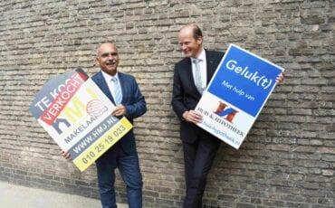 Hypotheekadvies nieuwbouw HMJ Makelaardij Rotterdam