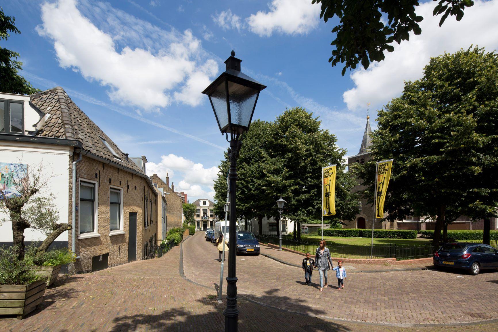 Oud-Charlois Rotterdam