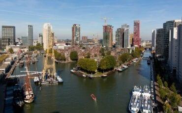 Werken in Rotterdam vacatures