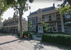 Huizen in Hillegersberg - Google Streetview