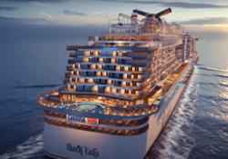 Still van de video van Carnival Cruise Line
