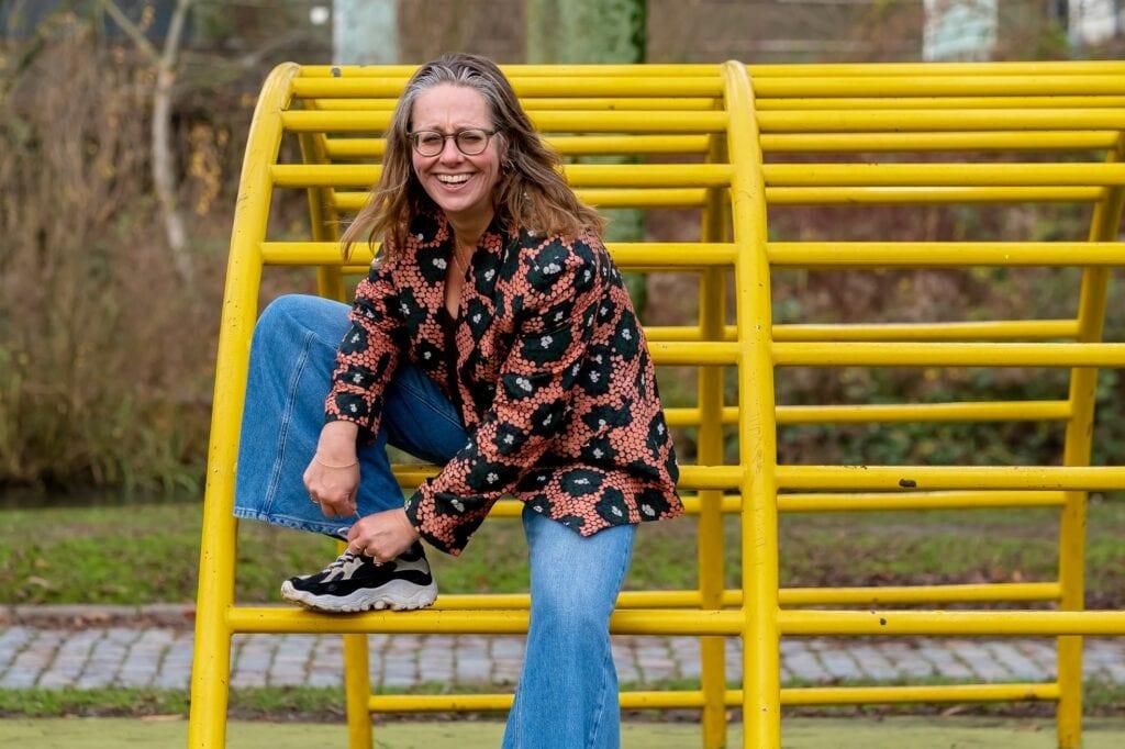 Annemieke van Wegen Delhaas RvdW