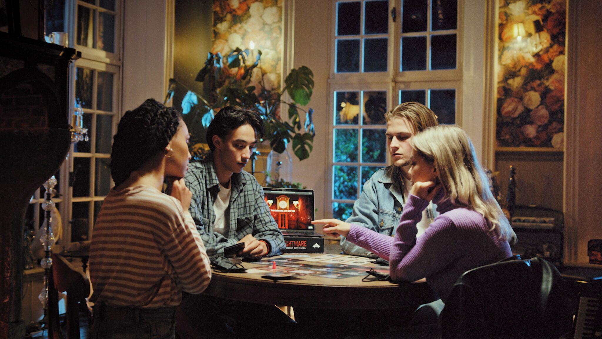 Leukste bordspellen 2020 leuke spelletjes Identity Games