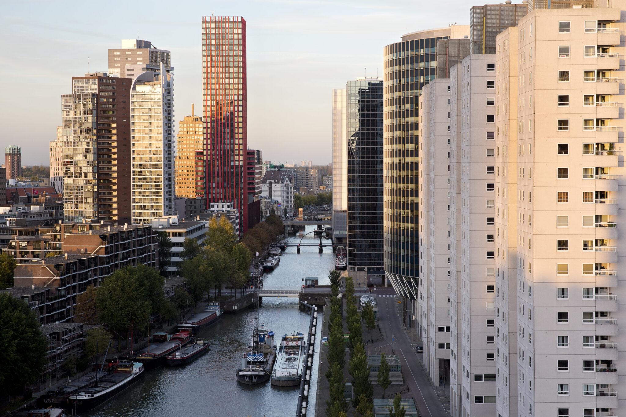 Foto: Iris van den Broek | Rotterdammakeithappen