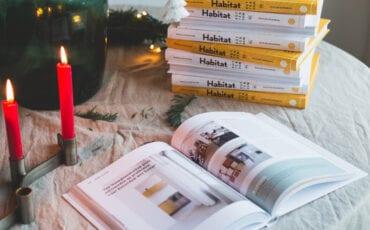 Habitat winactie kerstcadeau