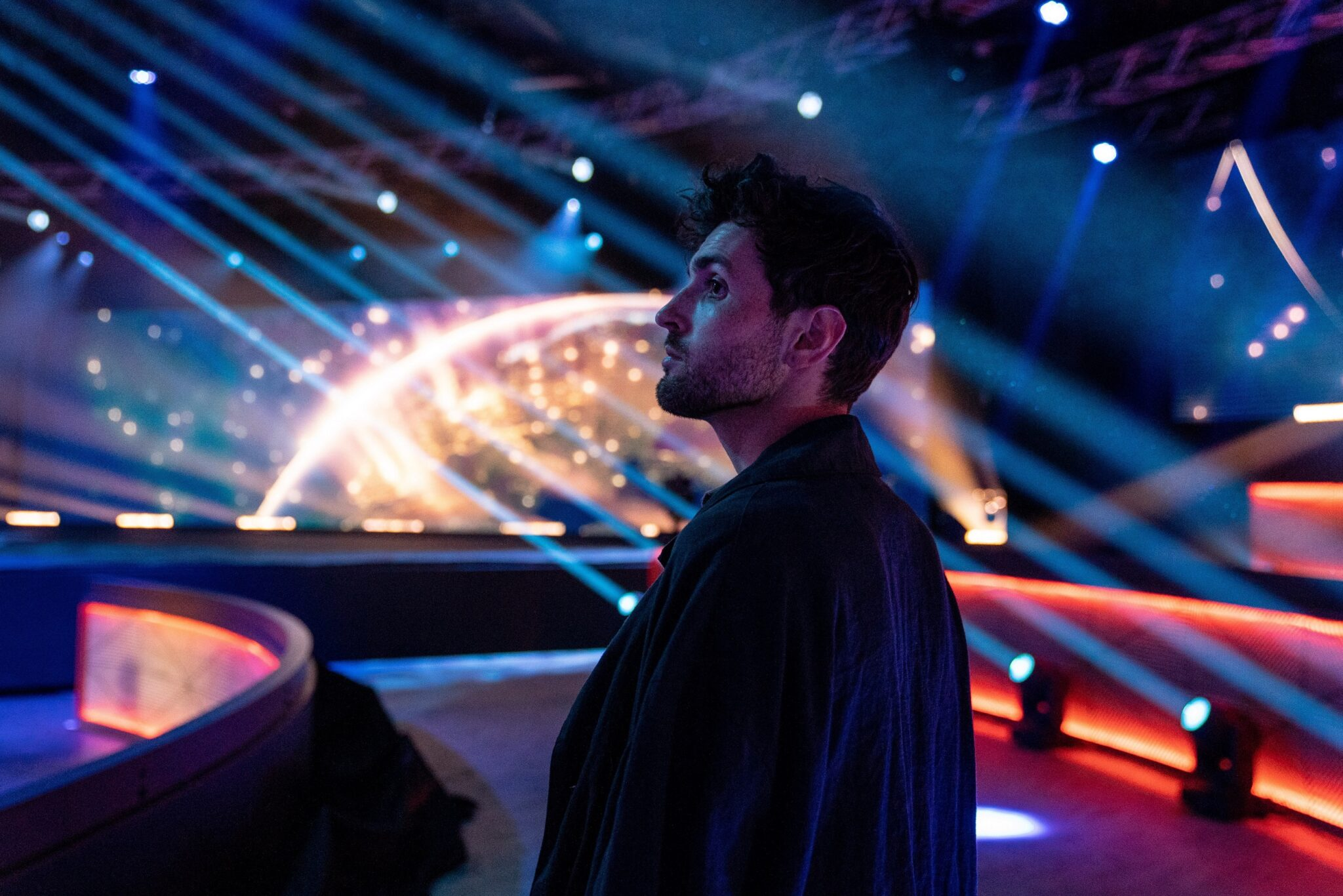 eurovisie songfestival 2021 rottedam duncan