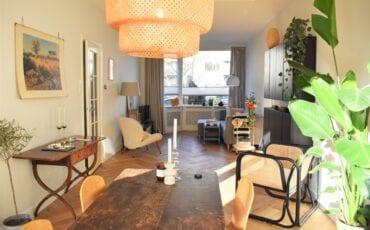 binnenkijken bij rosalieke woonkamer overview