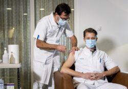 Vacatures Rotterdam vaccineren