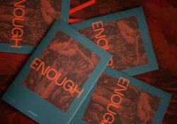 enough magazine