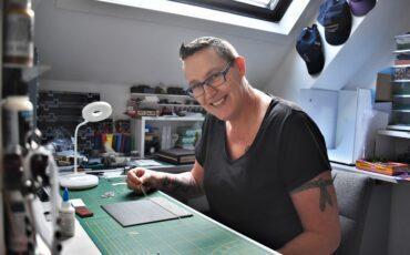 RvdW Natascha van Wezel