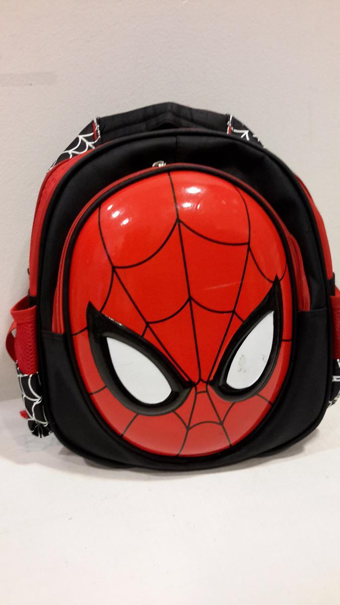 Spiderman rugzak verloren gevonden Rotterdam
