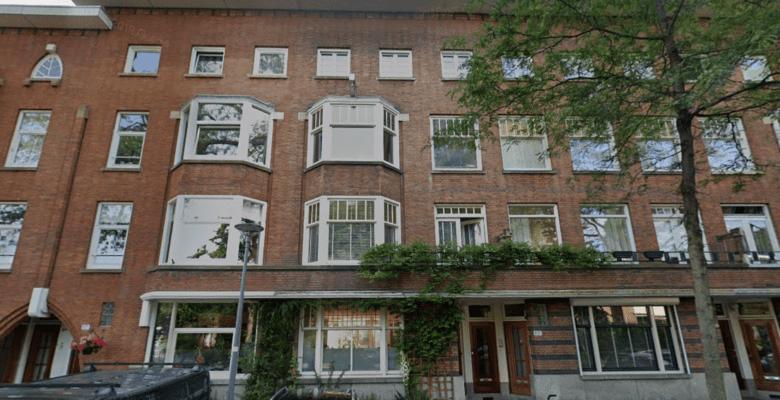 Woningen Blijdorp