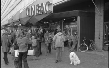 Drukte bij Cineac voor 101 dalmatiers