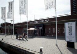 Museum Rotterdam 1940 1945