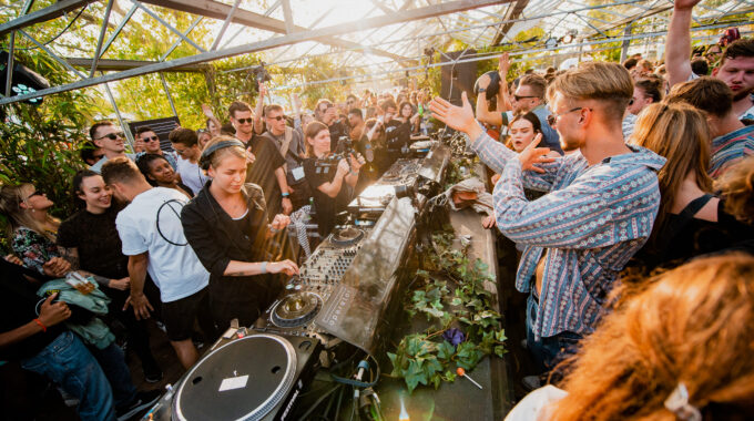 Blijdorp Festival 2021 Rotterdam kaartjes tickets