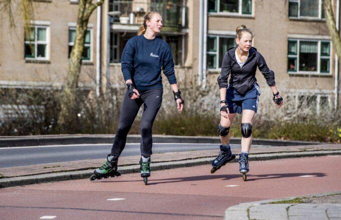 skaters rotterdam