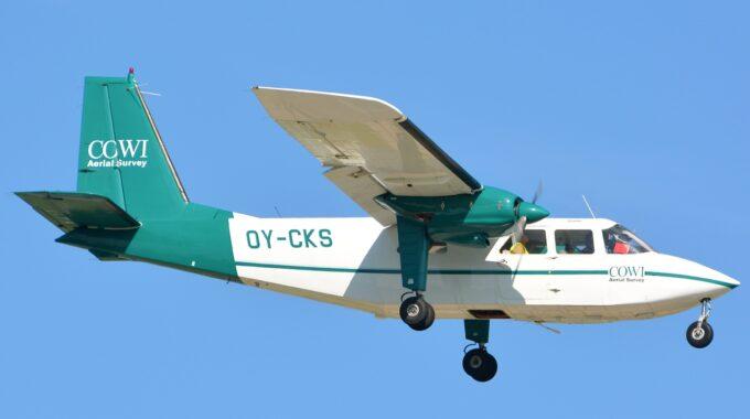 inspectievlucht eneco