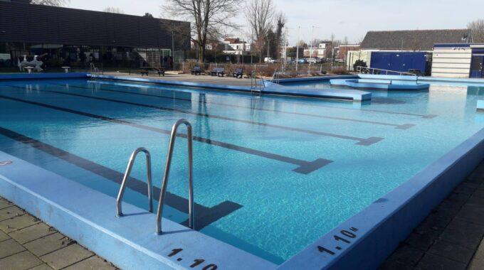 zwembad pernis