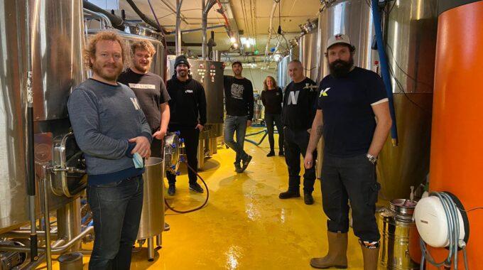 Rotterdamse bierbrouwers