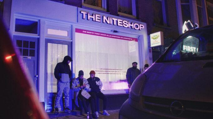 The Niteshop