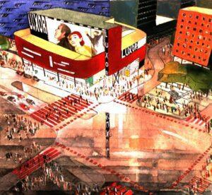 nieuwe luxor theater afbeelding