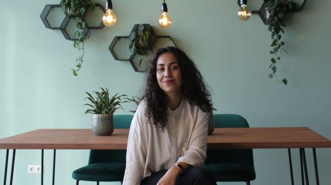 Startmotor Rotterdam Community Manager Nerima