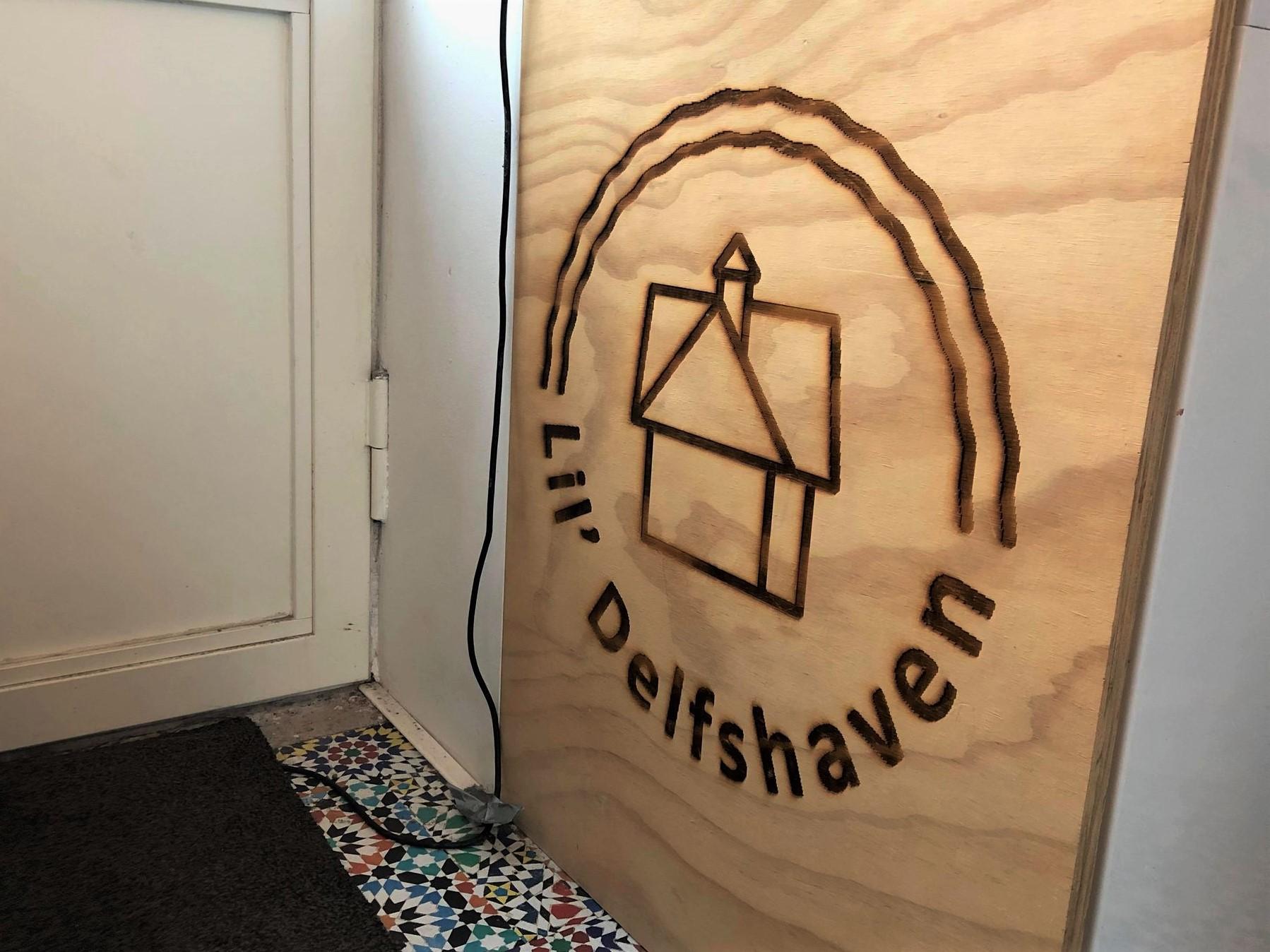 lil delfshaven logo
