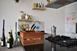 binnenkijken bij annabel en alex keuken