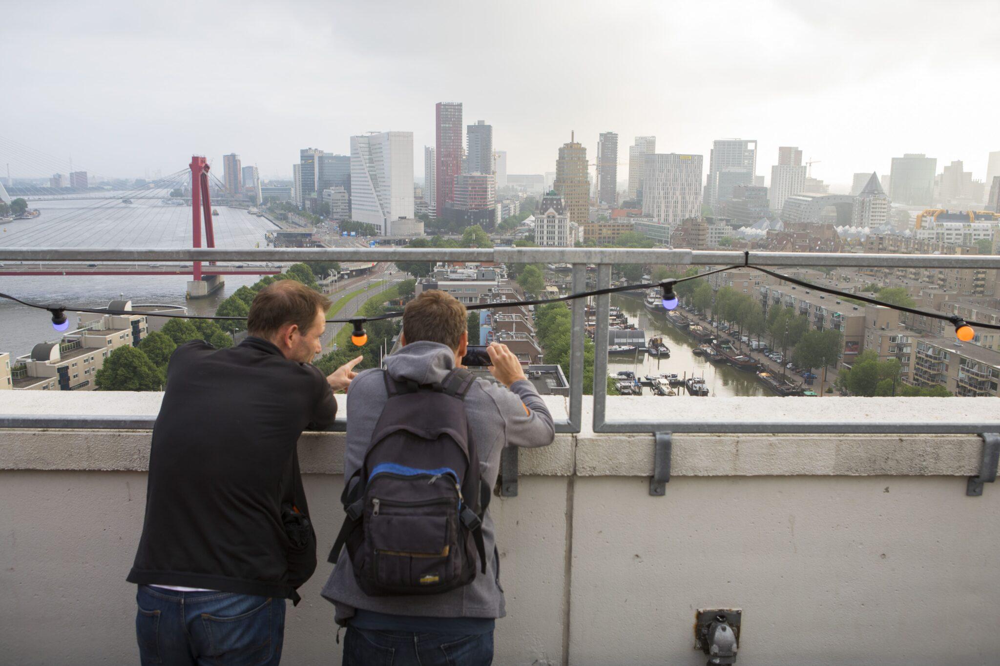 Rotterdamse Dakdagen