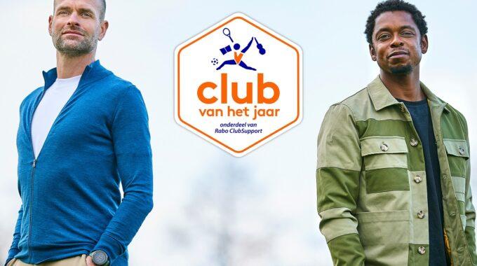 Verkiezing Club van het Jaar Rabo Clubsupport