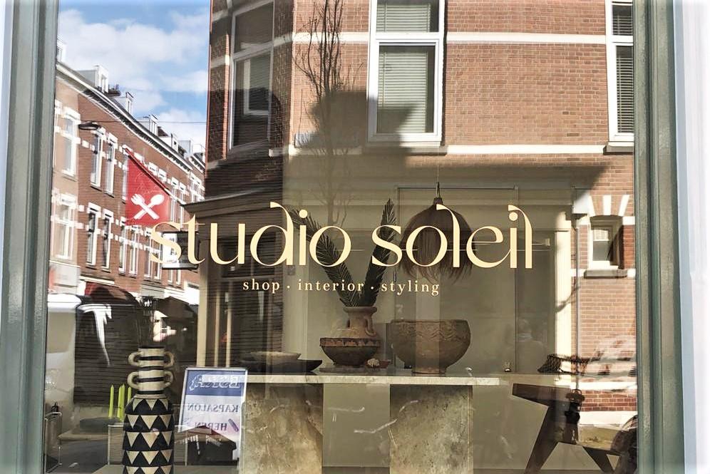 studio soleil
