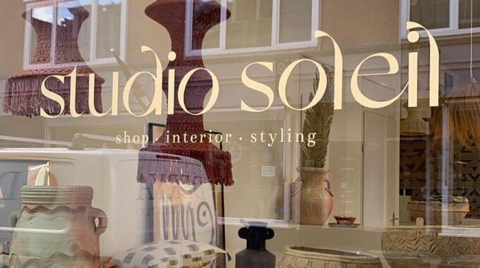 studio soleil rotterdam