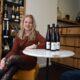 Wijnwinkel Le Nord Rotterdam Kirsten van Harten