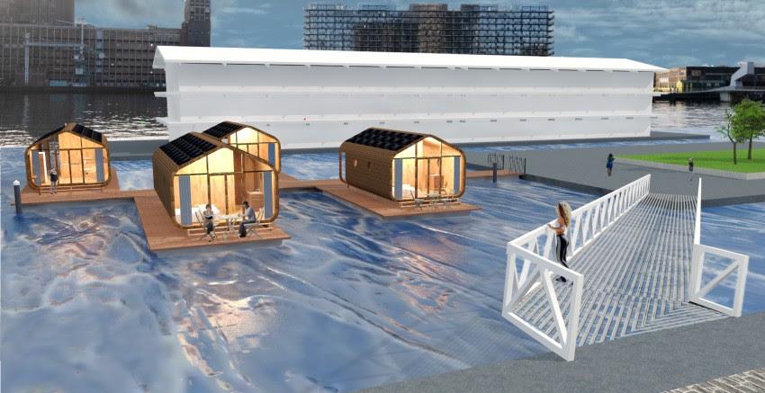 wikkelboats rijnhaven