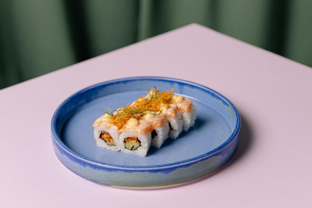 Sushi MaaltijdenBezorgService Nederland Rotterdam