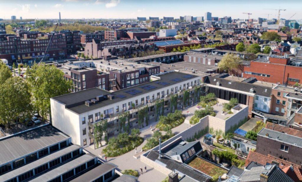 De Bieb Delft Kruisstraat