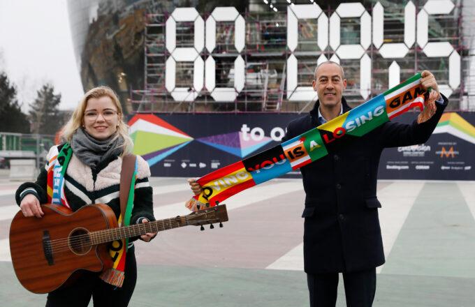 Eurovisie Songfestival Stadsprogramma Rotterdam Festivals