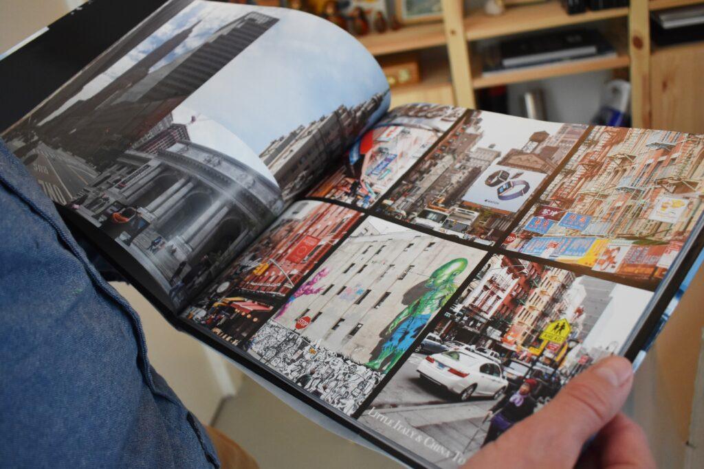 Govert van der Heijden fotoboek